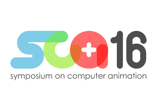 ACM SIGGRAPH / Eurographics Symposium on Computer Animation (SCA) 2016