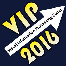 【受賞】第16回ビジュアル情報処理研究合宿 VIP Award
