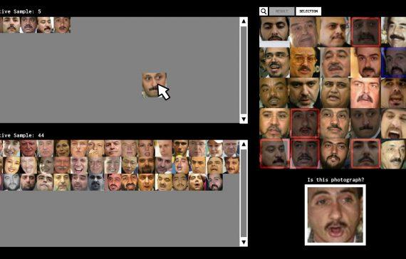 印象選択による対話型画像検索システムの提案