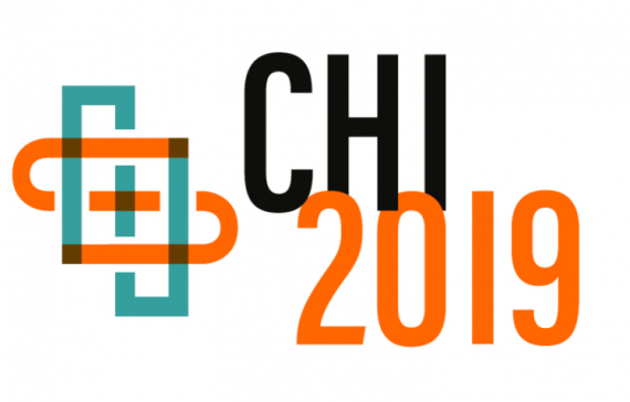 ACM Conference on Human Factors in Computing Systems (CHI'19)