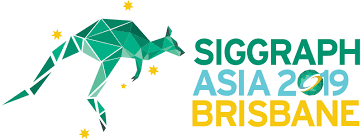 SIGGRAPH ASIA 2019 Technical Briefs