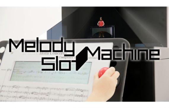 Melody Slot Machine