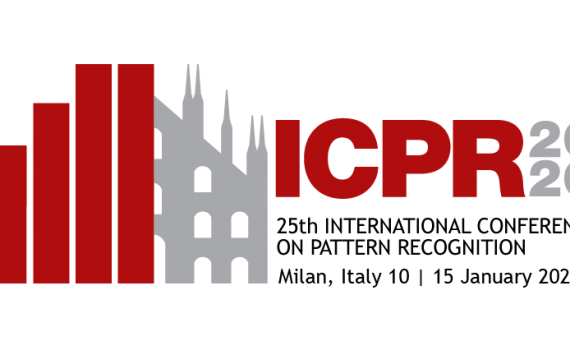 25th International Conference on Pattern Recognition (ICPR2020)